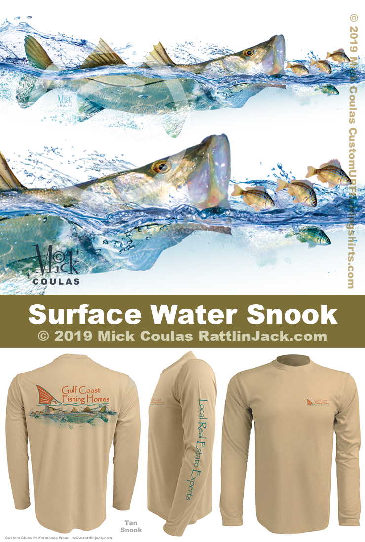 Custom-UPF-Fishing-Shirts-surface-water-snook-Fish-Gallery