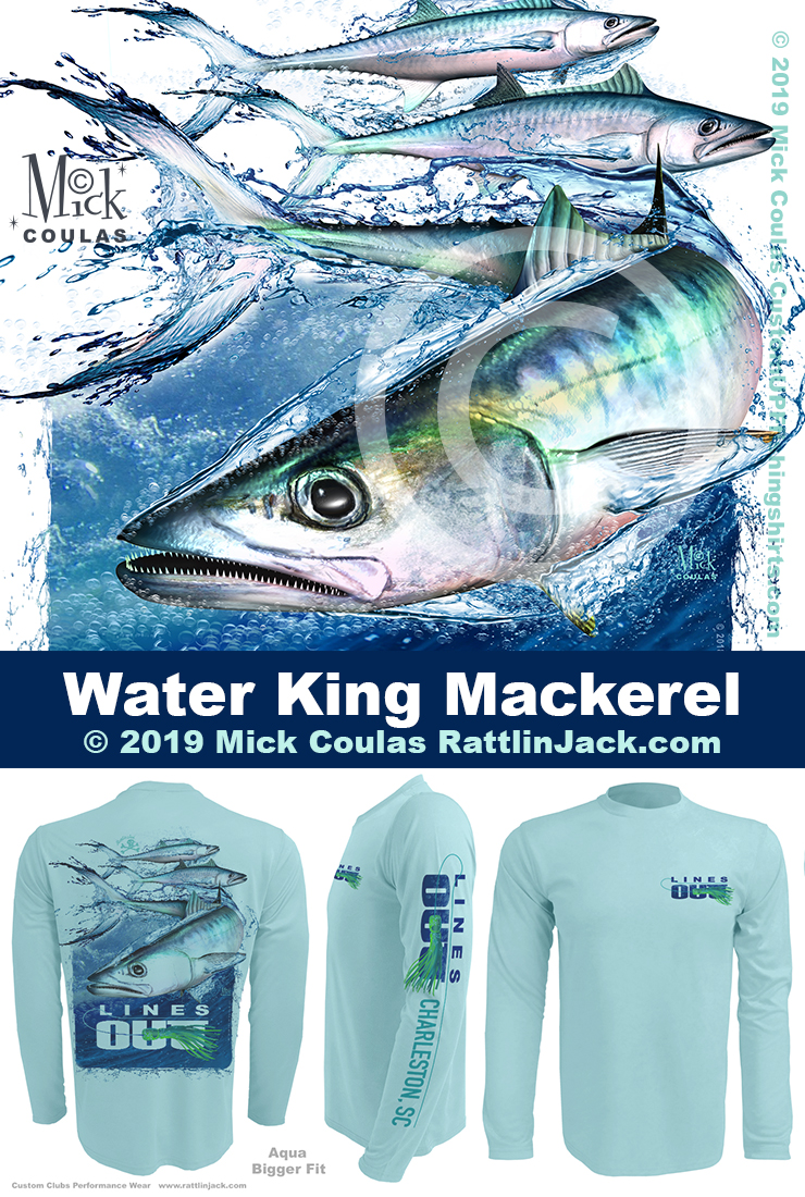 Custom-UPF-Fishing-Shirts-water-king-mackerel-Fish-Gallery