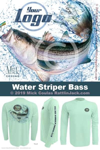 Custom-UPF-Fishing-Shirts-water-striper-bass-Fish-Gallery