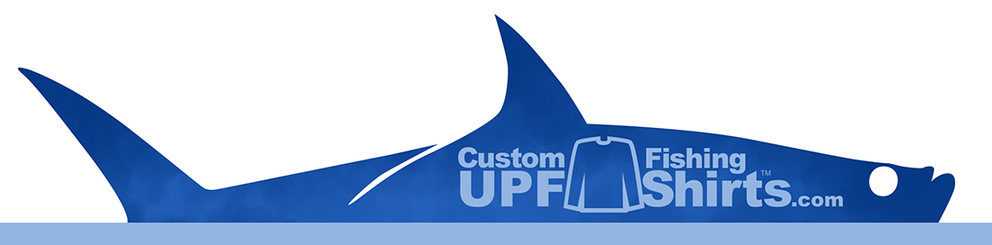 Click to see FAQ about How to Order Custom UPF fishing shirts