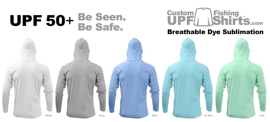 custom-upf-fishing-shirt-size-chart-hooded-t-shirt image